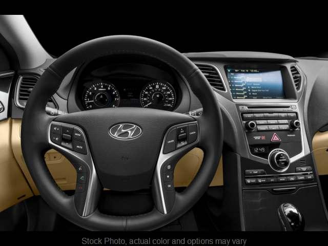 Used 2016  Hyundai Azera 4d Sedan Limited at Carmack Car Capitol near Danville, IL