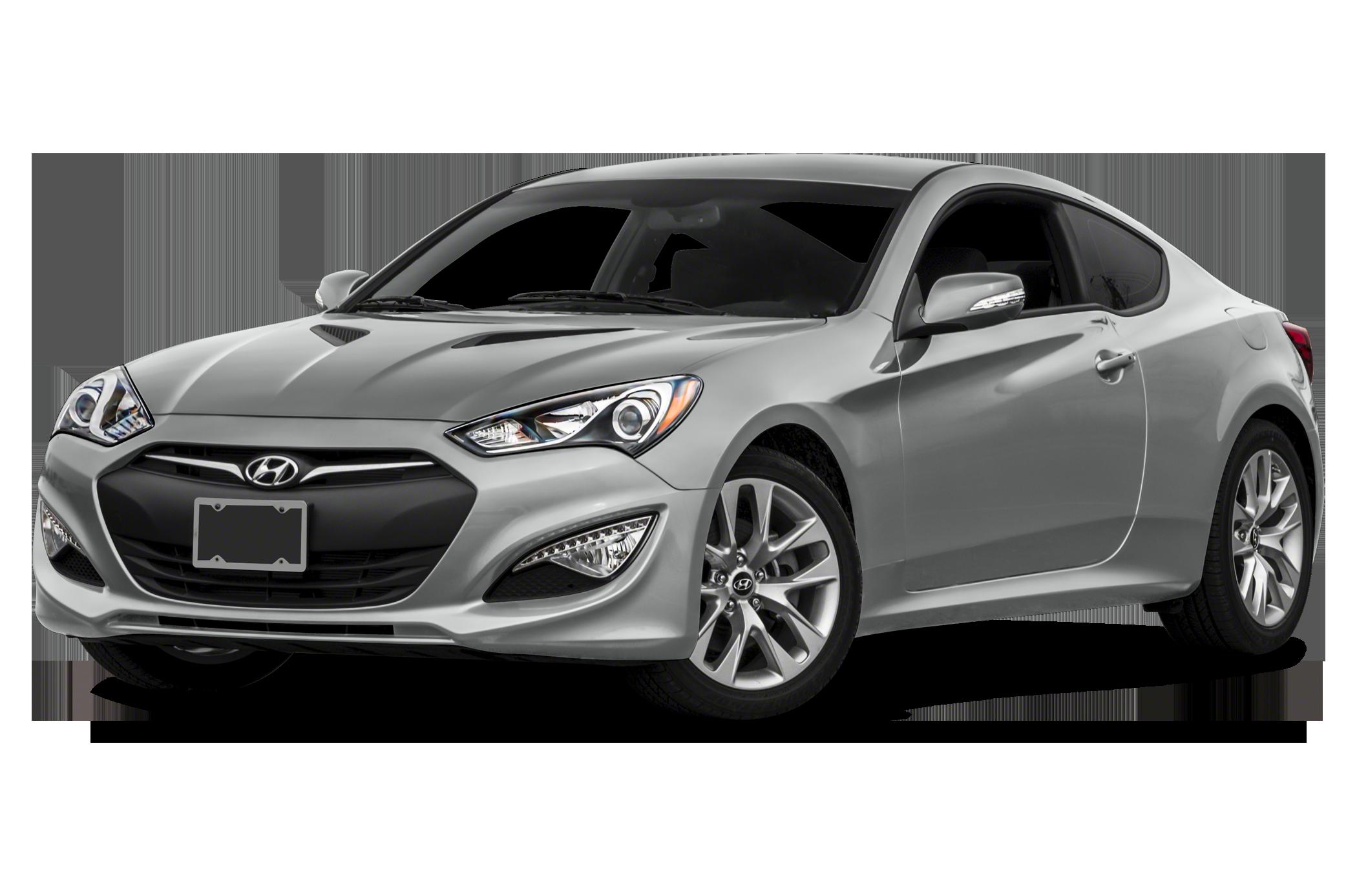 2016 Hyundai Genesis Coupe - View Specs, Prices & Photos ...