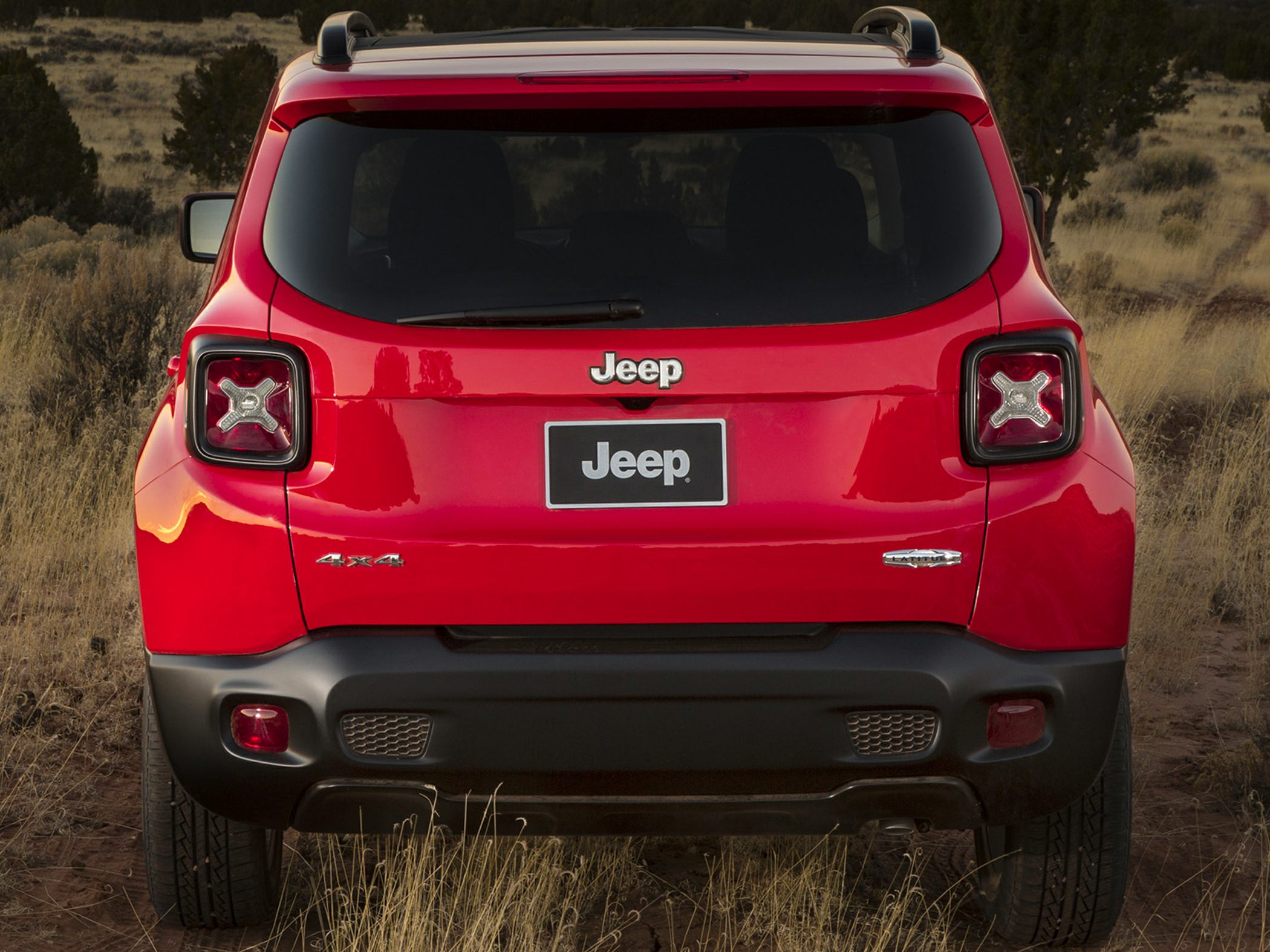 Build & Price Your New Jeep Renegade