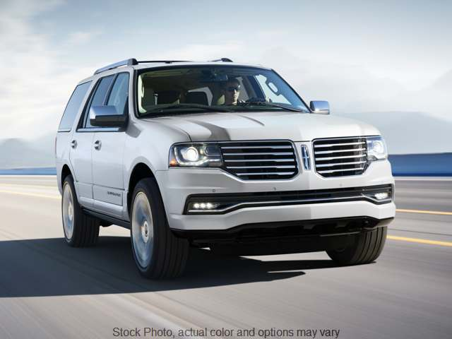 Used 2015 Lincoln Navigator 4d SUV RWD Reserve at Odessa near Odessa, Texas