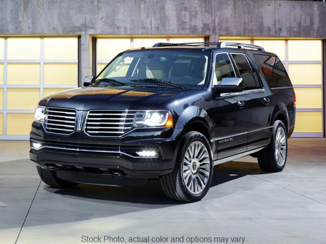 2017 Lincoln Navigator L 4d SUV 4WD Reserve at You Sell Auto near Lakewood, CO