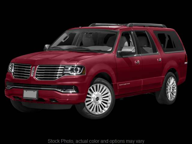Used 2017  Lincoln Navigator L 4d SUV 4WD Reserve at You Sell Auto near Lakewood, CO