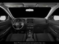 Used 2015  Mitsubishi Outlander Sport 4d SUV FWD ES 2.0L CVT at Camacho Mitsubishi near Palmdale, CA