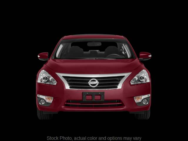 Used 2015  Nissan Altima 4d Sedan SL 3.5L at VA Cars West Broad, Inc. near Henrico, VA