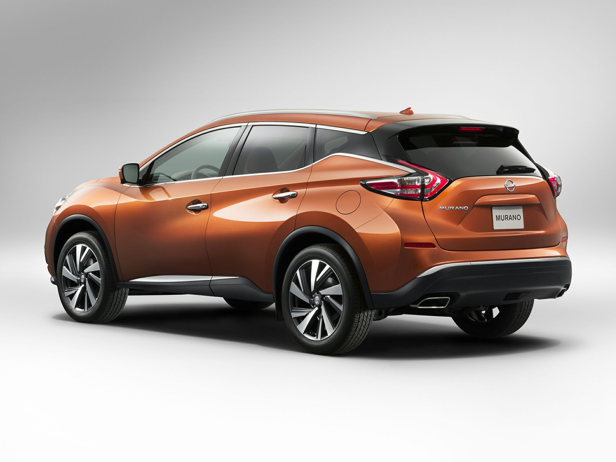 2018 Nissan Murano for sale in Hamilton Parkway Nissan