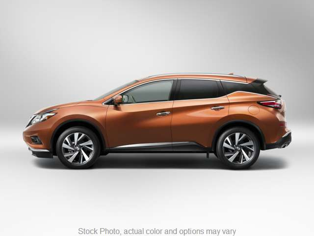 Used 2018  Nissan Murano 4d SUV FWD SV at Oxendale Auto Outlet near Winslow, AZ