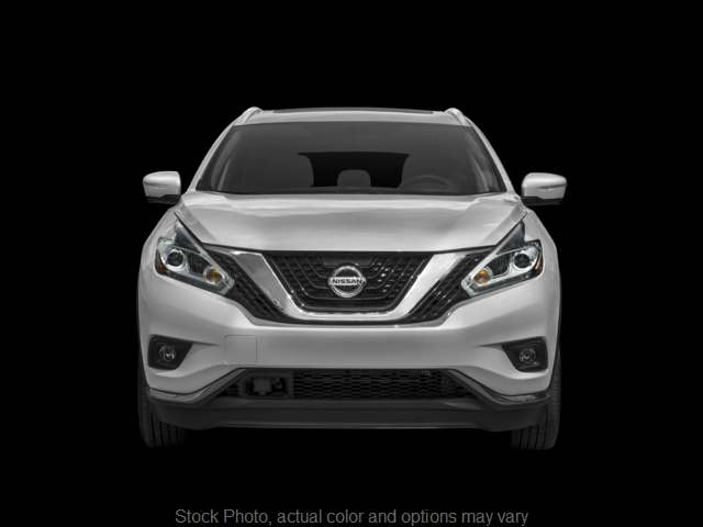 Used 2017  Nissan Murano 4d SUV AWD SL (2017.5) at Hometown Car Credit near Waverly, OH