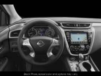 Used 2017  Nissan Murano 4d SUV FWD SL at Nissan of Paris near Paris, TN