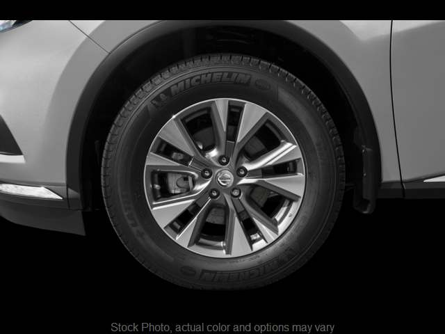 Used 2016  Nissan Murano 4d SUV AWD S at Edd Kirby's Adventure Mitsubishi near Chattanooga, TN