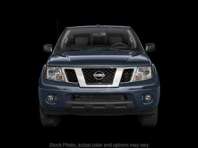 Used 2017  Nissan Frontier 2WD King Cab SV Auto at Bobb Suzuki near Columbus, OH