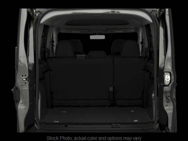Used 2016  Ram ProMaster City Passenger Wagon at Ramsey Motor Company - North Lot near Harrison, AR