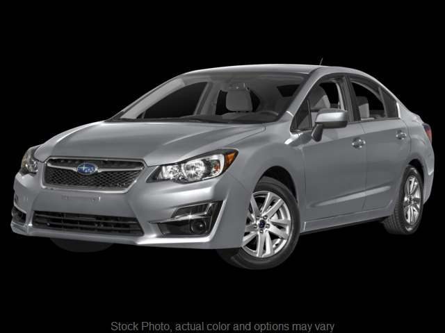2015 Subaru Impreza 4d Sedan i Premium at CarCo Auto World near South Plainfield, NJ