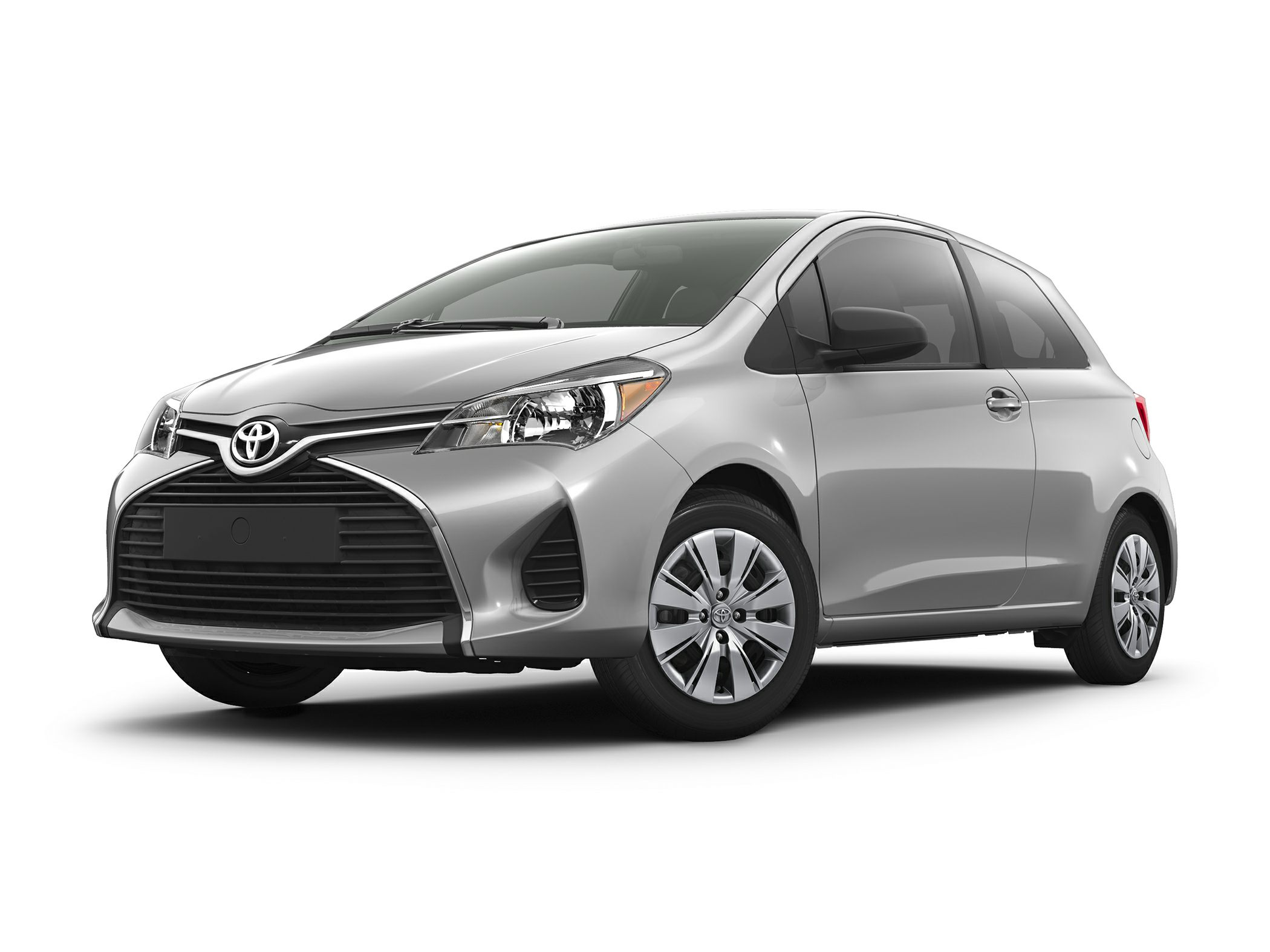 2017 Toyota Yaris Ce