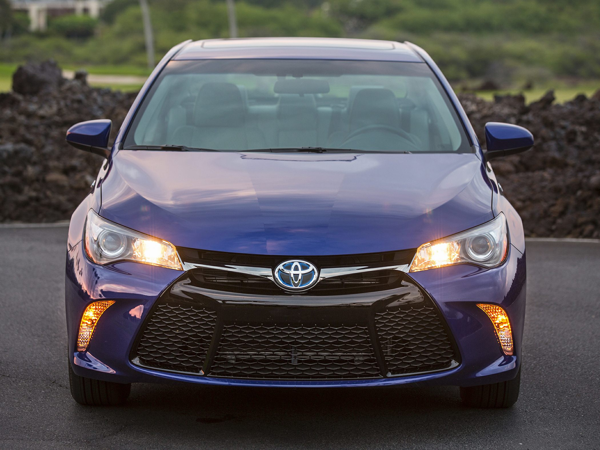 New 2017 Toyota Camry Hybrid Overview Incentives Georgetown Wire Diagram Color Labels