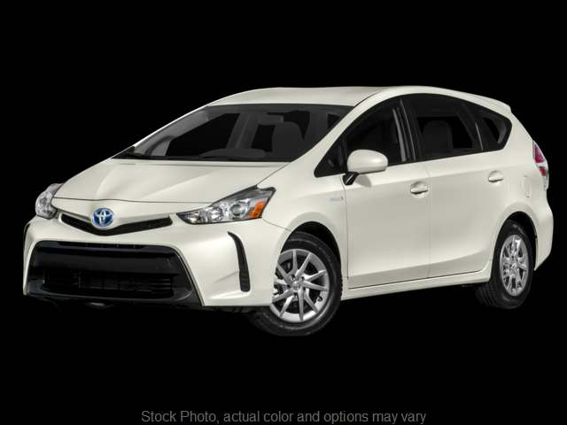 Used 2016  Toyota Prius v 5d Wagon Two at The Gilstrap Family Dealerships near Easley, SC