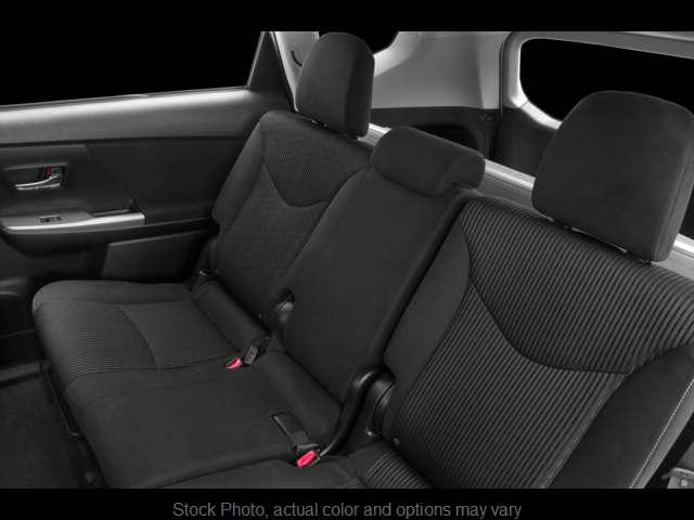 Used 2015  Toyota Prius v 5d Wagon Three at Bobb Suzuki near Columbus, OH