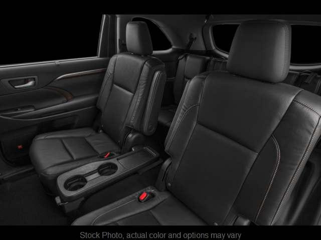 Used 2015  Toyota Highlander 4d SUV FWD XLE at Eagle Motor Group near Wetumpka, AL