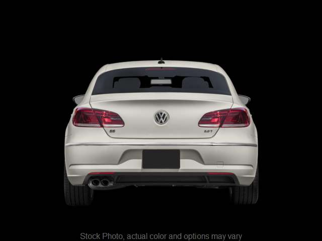 Used 2014  Volkswagen CC 4d Sedan R-Line Auto at Frank Leta Automotive Outlet near Bridgeton, MO
