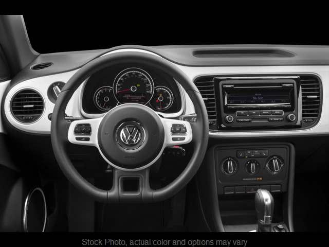 Used 2015  Volkswagen Beetle 2d Coupe 1.8T Auto/PZEV at Edd Kirby's Adventure near Dalton, GA