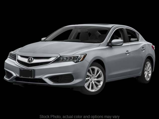 2016 Acura ILX 4d Sedan Premium at CarCo Auto World near South Plainfield, NJ