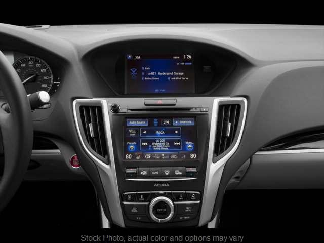 Used 2016  Acura TLX 4d Sedan V6 Advance SH-AWD at Auto Sense near Salem, NH