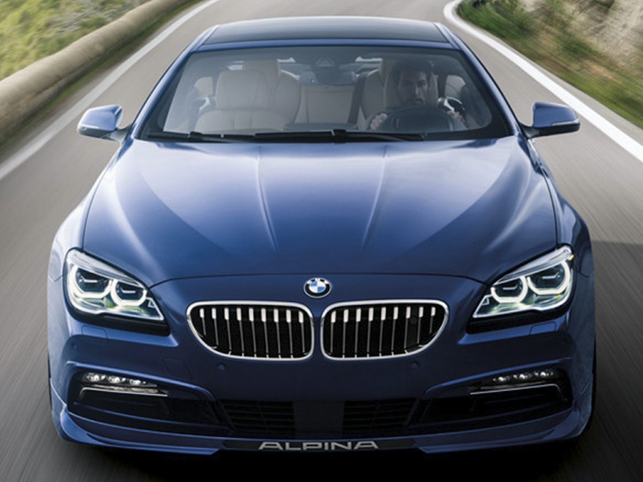 2018 bmw b6 alpina. brilliant bmw 2018 bmw alpina b6 gran coupe base on bmw b6 alpina e