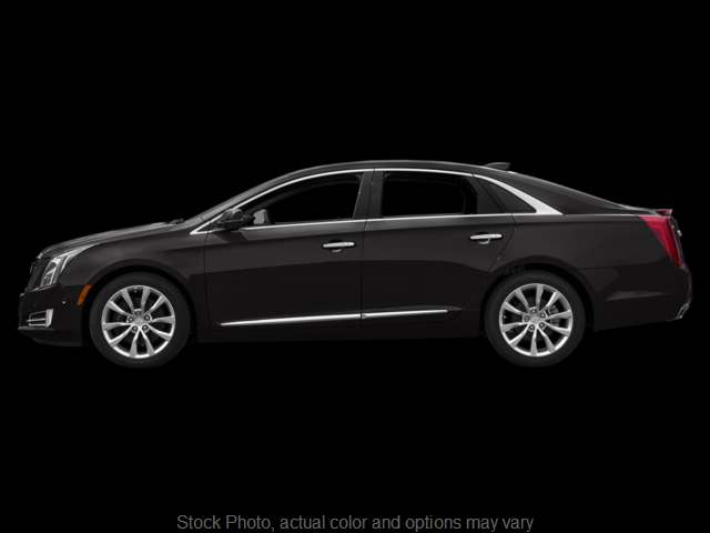 Used 2017  Cadillac XTS 4d Sedan AWD Luxury at You Sell Auto near Lakewood, CO