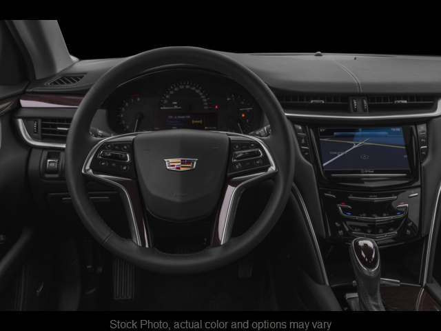 Used 2017  Cadillac XTS 4d Sedan FWD Luxury at You Sell Auto near Lakewood, CO