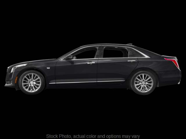Used 2016  Cadillac CT6 4d Sedan 3.6L Luxury AWD at Good Wheels near Ellwood City, PA