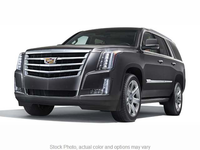 Used 2018  Cadillac Escalade 4d SUV 4WD Luxury at You Sell Auto near Lakewood, CO