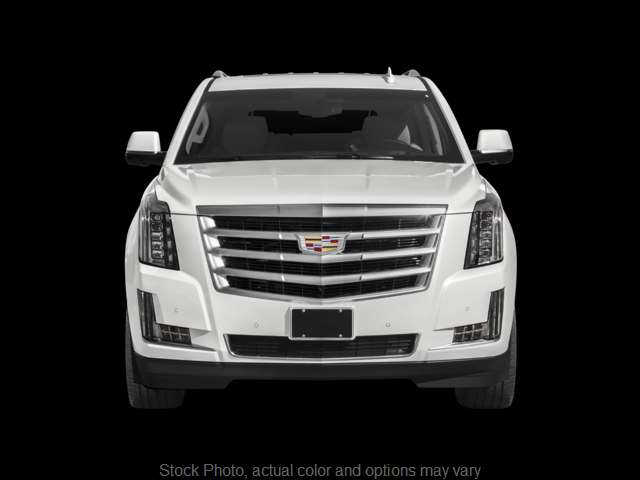 Used 2018  Cadillac Escalade ESV 4d SUV 4WD Luxury at You Sell Auto near Lakewood, CO