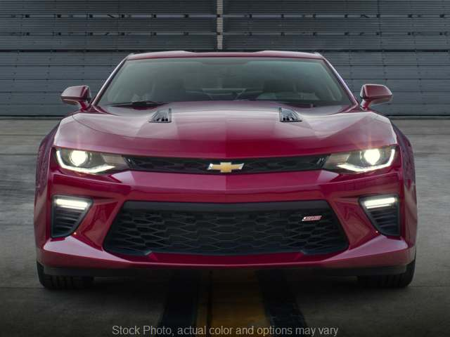 Used 2018 Chevrolet Camaro 2d Coupe SS1 at R & R Sales, Inc. near Chico, CA