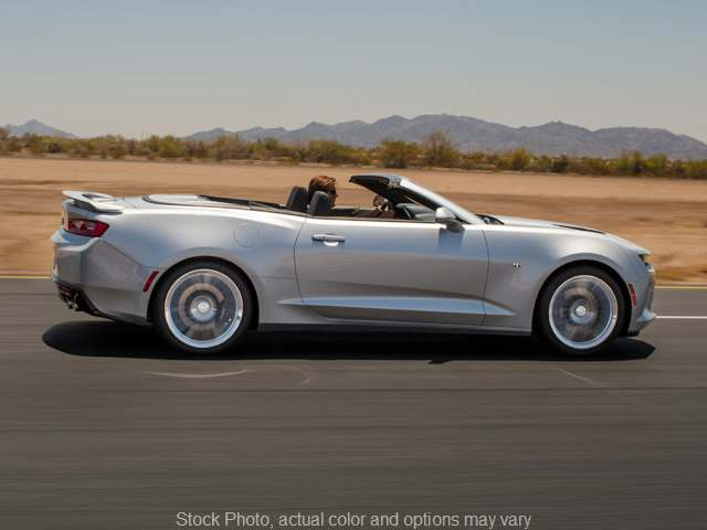 Used 2017  Chevrolet Camaro 2d Convertible SS1 at You Sell Auto near Lakewood, CO