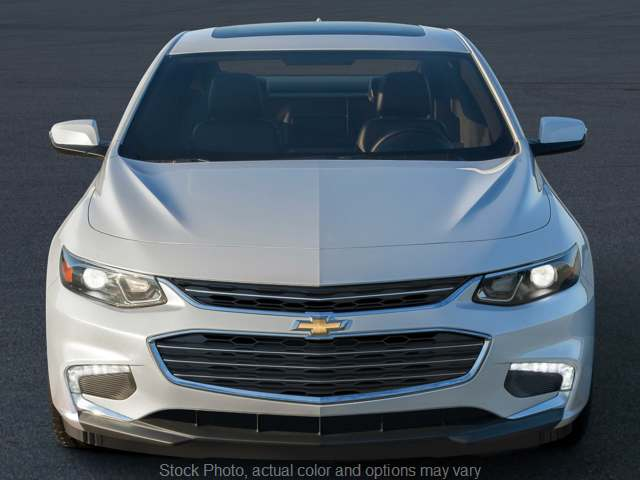 Used 2018  Chevrolet Malibu 4d Sedan LT at You Sell Auto near Lakewood, CO