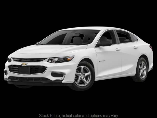 2016 Chevrolet Malibu 4d Sedan LS at Car Choice near Jonesboro, AR