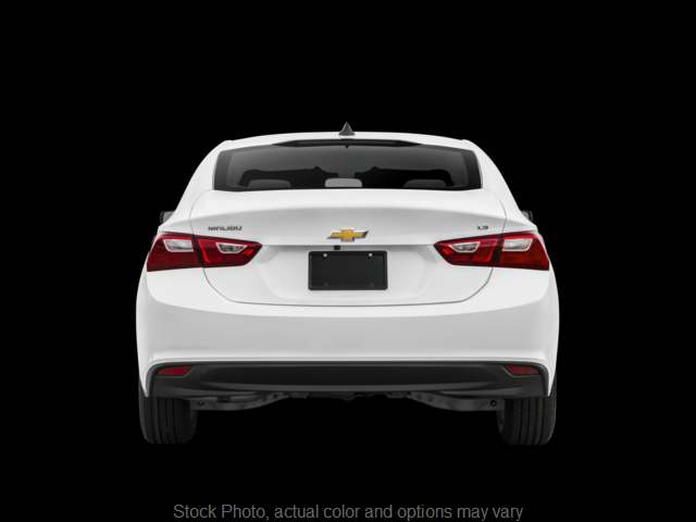 Used 2016  Chevrolet Malibu 4d Sedan LS at Estle Auto Mart near Hamler, OH