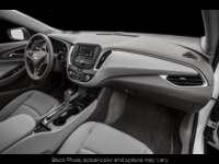 Used 2017  Chevrolet Malibu 4d Sedan LS at Pekin Auto Loan near Pekin, IL