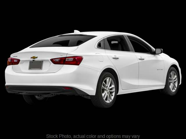 Used 2018  Chevrolet Malibu 4d Sedan LT at Edd Kirby's Adventure near Dalton, GA
