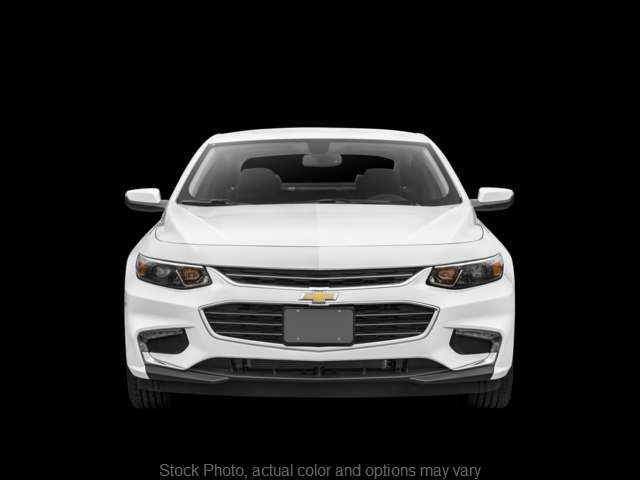 Used 2016  Chevrolet Malibu 4d Sedan LT w/1LT at Estle Auto Mart near Hamler, OH