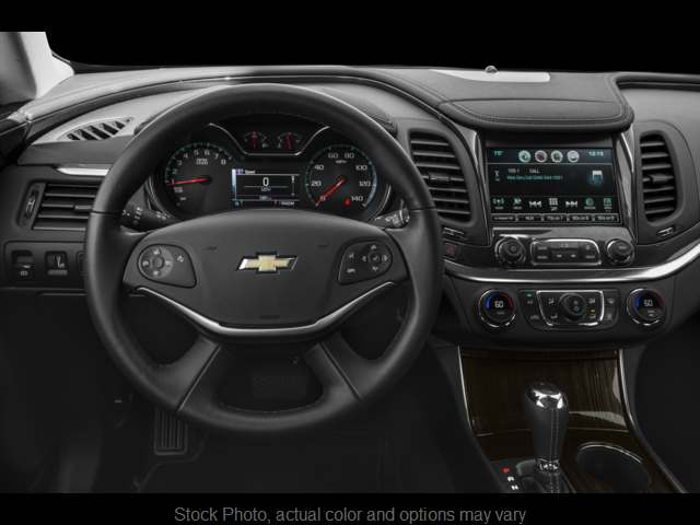 Used 2018  Chevrolet Impala 4d Sedan LT V6 at Frank Leta Automotive Outlet near Bridgeton, MO
