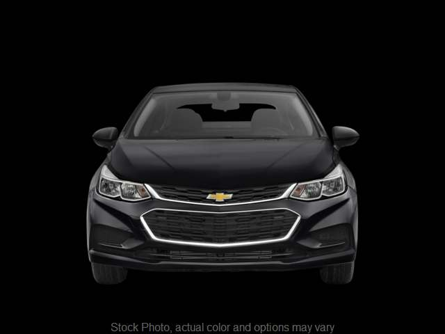 Used 2018  Chevrolet Cruze 4d Sedan LS Auto at Pekin Auto Loan near Pekin, IL