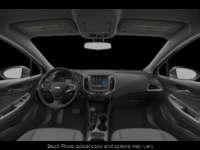 Used 2017  Chevrolet Cruze 4d Sedan LT Auto at Atlas Automotive near Mesa, AZ