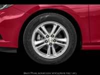 Used 2016  Chevrolet Cruze 4d Sedan LT Auto at Edd Kirby's Adventure near Dalton, GA
