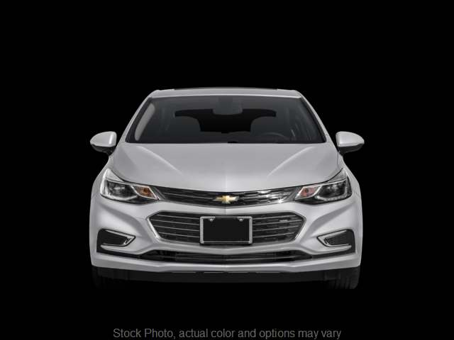 Used 2017  Chevrolet Cruze 4d Sedan Premier at McKaig Chevrolet Buick near Gladewater, TX