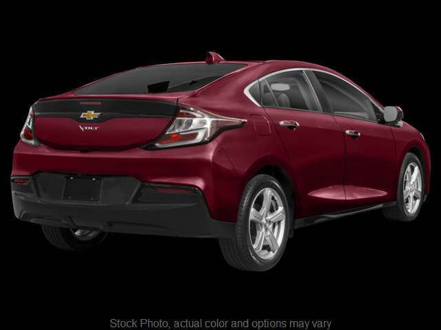 Used 2016  Chevrolet Volt 4d Hatchback LT at Frank Leta Automotive Outlet near Bridgeton, MO