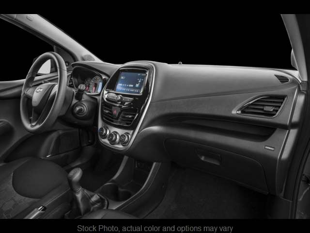 Used 2018  Chevrolet Spark 4d Hatchback LS 5spd at Edd Kirby's Adventure Mitsubishi near Chattanooga, TN