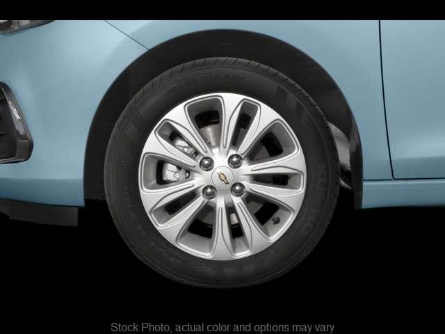 Used 2016  Chevrolet Spark 4d Hatchback LT w/1LT CVT at AutoMax Jonesboro near Jonesboro, AR