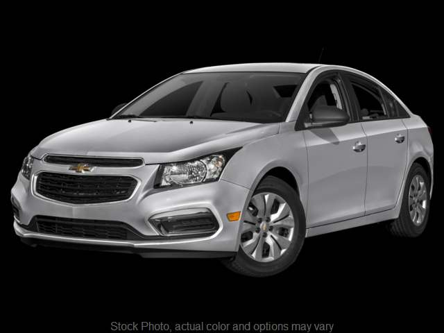 2016 Chevrolet Cruze Limited 4d Sedan LS Auto at I Deal Auto near Louisville, KY