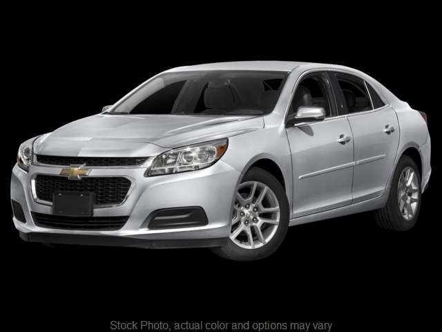 Used 2016  Chevrolet Malibu Limited 4d Sedan LT at Royal Family Motors near North Canton, OH