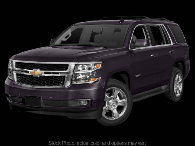 Used 2017  Chevrolet Tahoe 4d SUV 4WD LT at You Sell Auto near Lakewood, CO